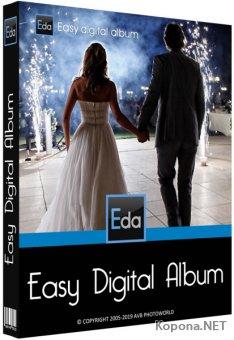 Easy Digital Album 3.5.0