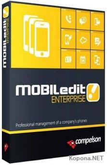 MOBILedit! Enterprise 10.1.0.25710 + Rus