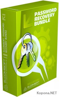 ElcomSoft Password Recovery Bundle Forensic Edition 2019