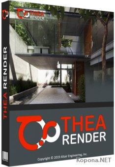 Thea Render 2.1.887.1842
