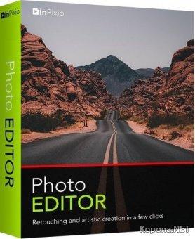 inPixio Photo Editor 9.1.7026.29921 RePack & Portable
