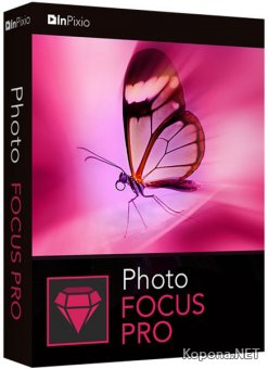 inPixio Photo Focus 4.0.7075.30140 RePack & Portable by TryRooM