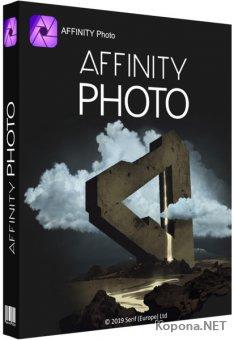 Serif Affinity Photo 1.7.0.367 Final Portable