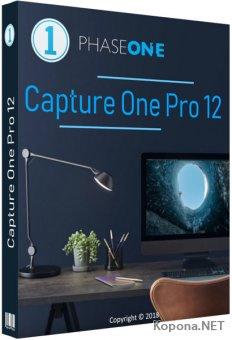 Phase One Capture One Pro 12.1.0.106