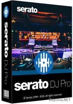 Serato DJ Pro 2.1.2 Build 2266