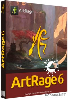 Ambient Design ArtRage 6.0.3