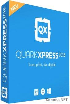 QuarkXPress 2018 14.3.1