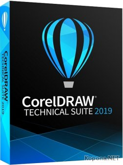 CorelDRAW Technical Suite 2019 21.2.0.706 Portable by conservator
