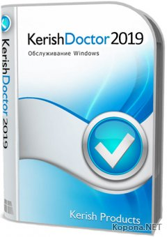 Kerish Doctor 2019 4.75 Portable by Soulfly777