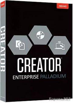 Roxio Creator Palladium 12 20.0.0.17.0 + Rus
