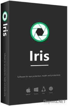 Iris Pro 1.1.8