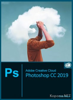 Adobe Photoshop CC 2019 20.0.6.80 by m0nkrus
