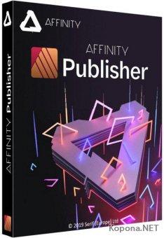 Serif Affinity Publisher 1.7.2.471 Final