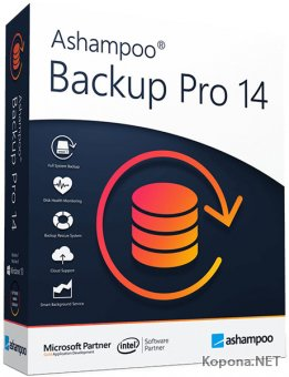Ashampoo Backup Pro 14.0.4