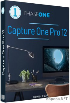 Phase One Capture One Pro 12.1.3.2