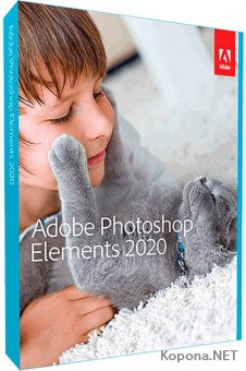 Adobe Photoshop Elements 2020 18.0.0.259 by m0nkrus