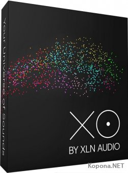 XLN Audio XO 1.0.4