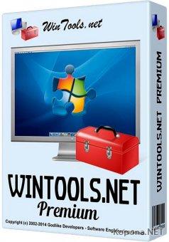 WinTools.net Classic / Professional / Premium 19.5