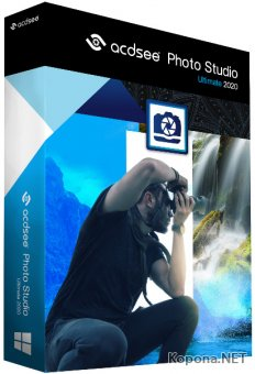 ACDSee Photo Studio Ultimate 2020 13.0 Build 2001 + Rus + Lite