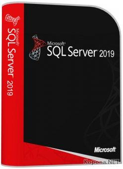 Microsoft SQL Server 2019 15.0.2000.5