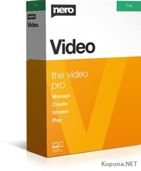 Nero Video 2020 22.0.1011