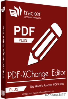 PDF-XChange Editor Plus 8.0.334.0 + Portable