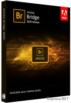 Adobe Bridge 2020 10.0.0.124 by m0nkrus