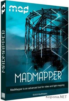 GarageCube MadMapper 3.7.4