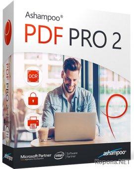Ashampoo PDF Pro 2.0.5 Final