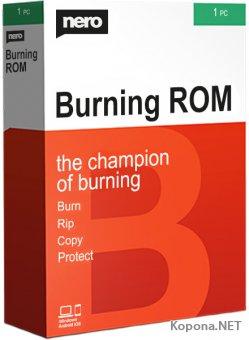 Nero Burning ROM & Nero Express 2020 22.0.1008 RePack by MKN