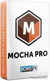 Boris FX Mocha Pro 2020 7.0.3 Build 54