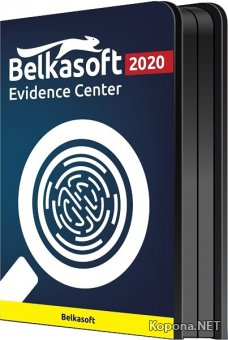 Belkasoft Evidence Center 2020 9.9.4611
