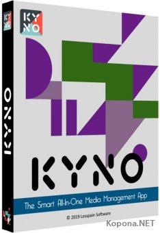 Lesspain Kyno Premium 1.7.4.333