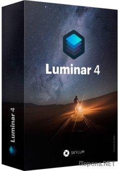 Luminar 4.1.0.5135 + Portable