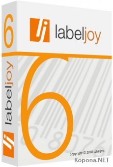 LabelJoy Light / Basic / Full / Server 6.20.01.01