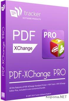 PDF-XChange Pro8.0 Build 336.0