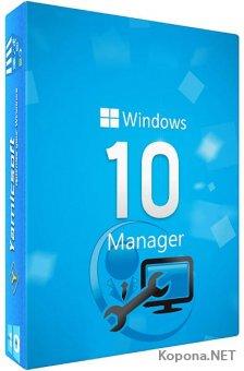 Windows 10 Manager 3.2.0 Final