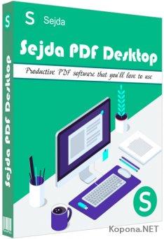 Sejda PDF Desktop Pro 6.0.3