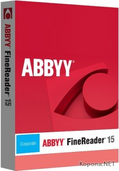ABBYY FineReader 15.0.112.2130 Corporate RePack by KpoJIuK (24.01.2020)