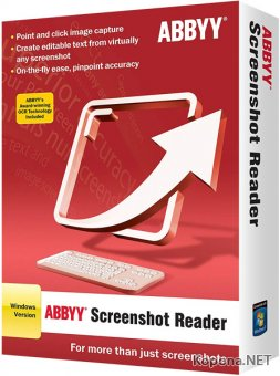 ABBYY Screenshot Reader 15.0.112.2130 Portable by conservator
