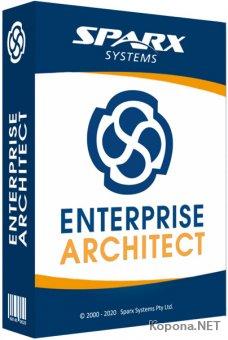 Sparx Systems Enterprise Architect Ultimate 15.0 Build 1514