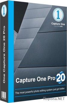 Capture One 20 Pro 13.0.2.13