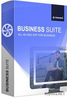 Movavi Business Suite 20.0.0 Portable