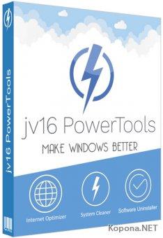 jv16 PowerTools 5.0.0.484