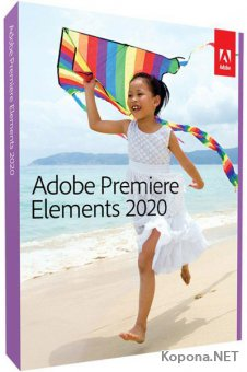 Adobe Premiere Elements 2020.1