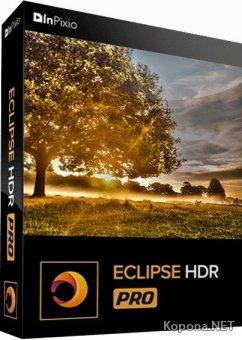 InPixio Eclipse HDR PRO 1.3.500.524 + Rus + RePack & Portable