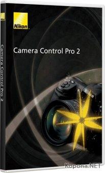Nikon Camera Control Pro 2.31.0