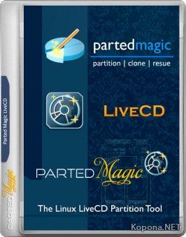 Parted Magic 2020.02.23