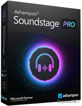 Ashampoo Soundstage Pro 1.0.1 Final