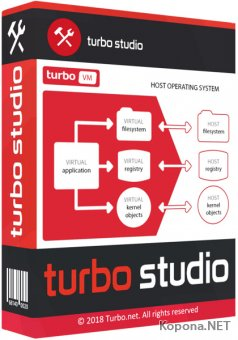 Turbo Studio 20.2.1301 + Rus + Portable